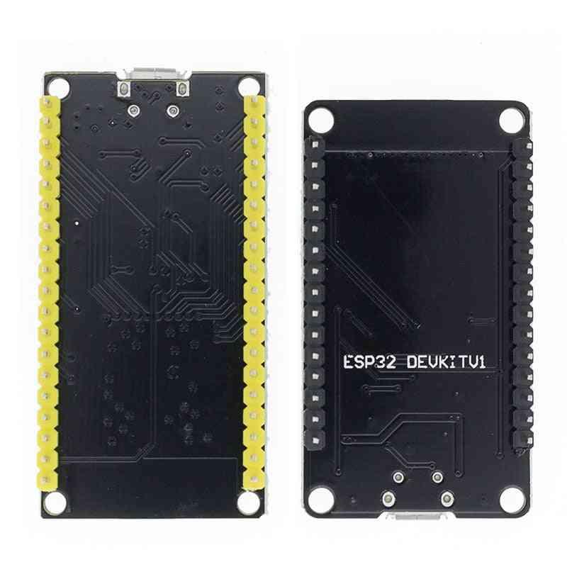 Dual Core Esp32 Development Board