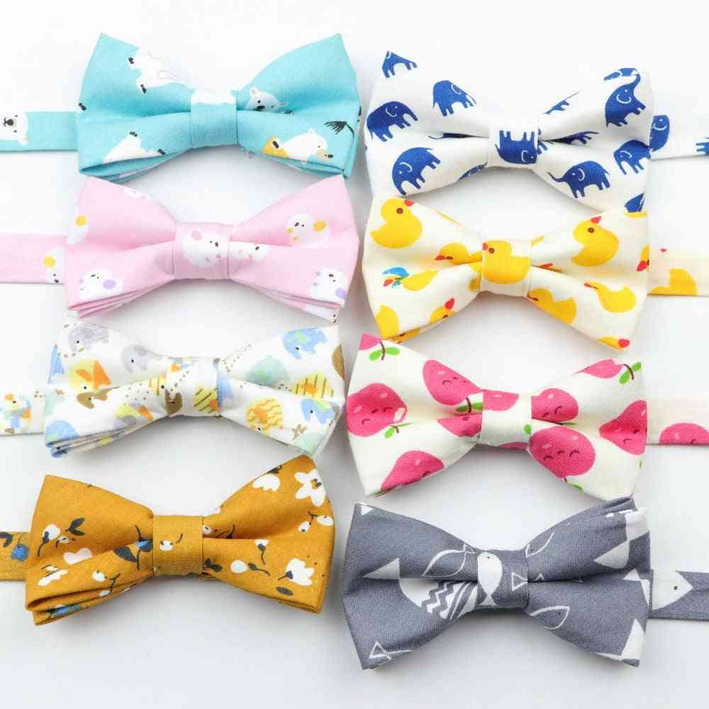 Classic Bow Ties For