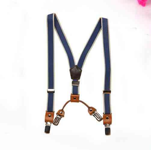 Children Suspender Clip, Kids Braces
