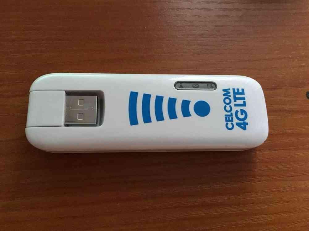 Unlocked Huawei E8278 E8278s-602 150mbps, Lte Cat4 Wifi Dongle 4g Usb Modem