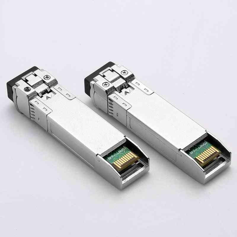 Industrial Grade Single Fiber Sfp Optical Module Sfp Transceiver