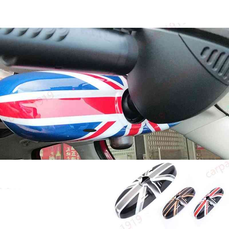 Shell Sticker Protective Cap Case For Mini Cooper R55 R56 R60 Countryman Car-styling