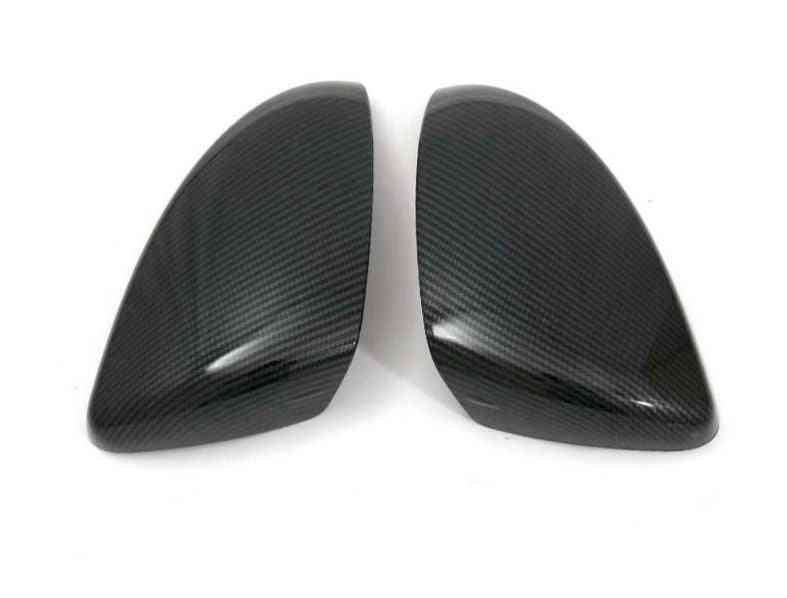 Rearview Side Door Mirrors Cover, Trim, Abs Stickers