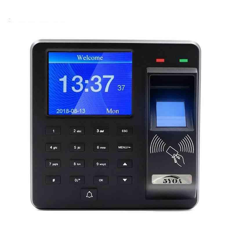 Biometric Fingerprint, Digital Electric, Code System Machine For Door Lock, Keys Tags