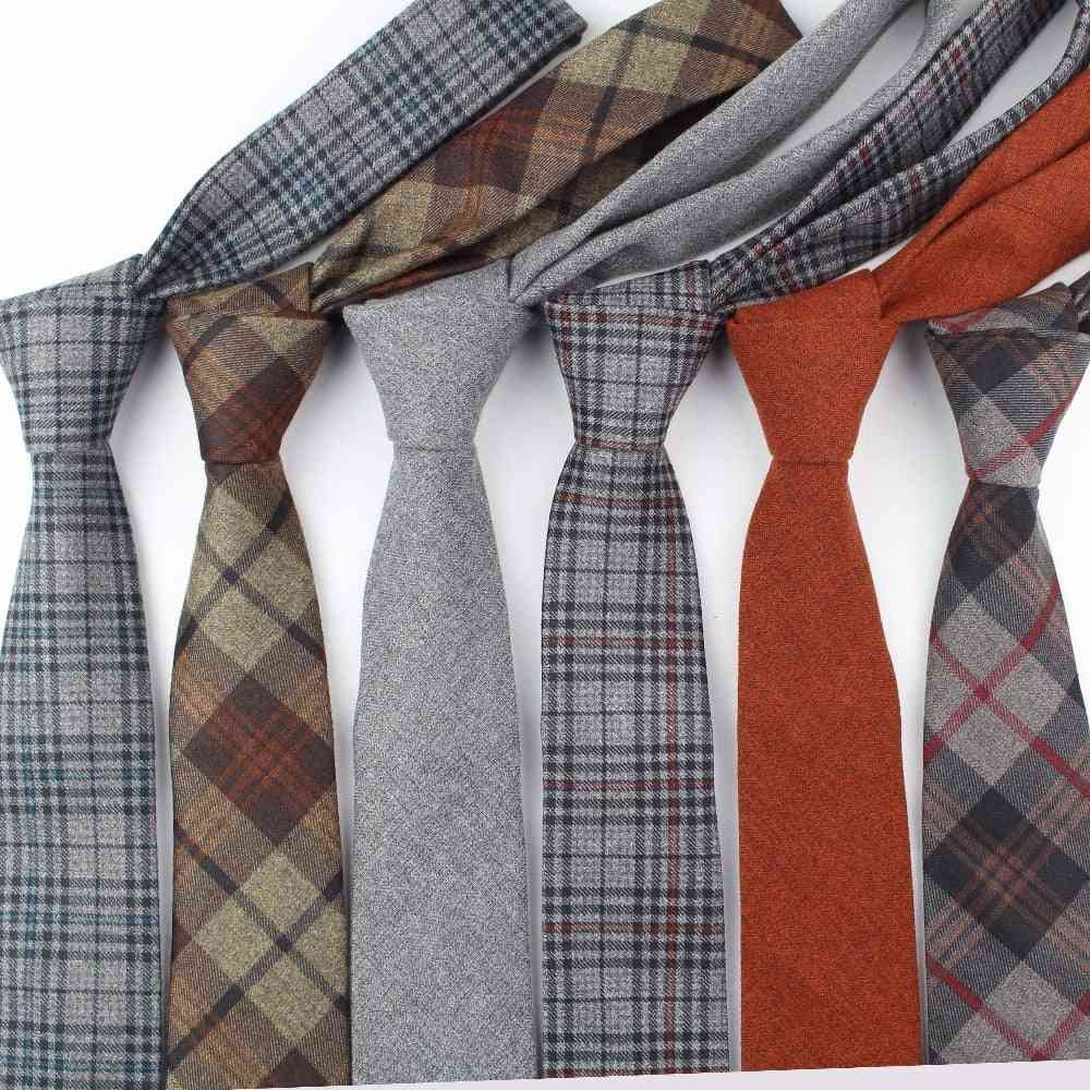 Men's Colourful Formal Tie