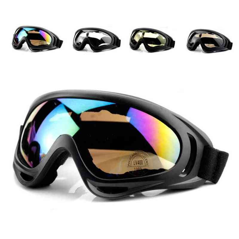 Anti-uv Welding Glasses For Work Protective Goggles, Sport Tactical, Labor Protection Glasses