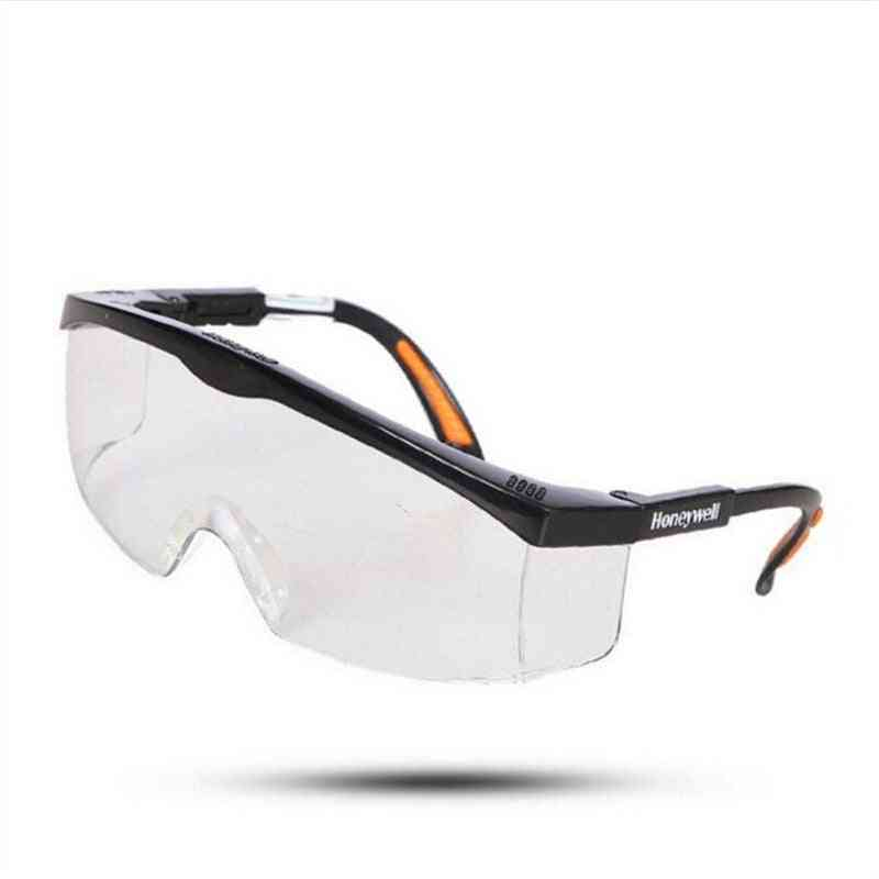 Pm008- Safety Protective Glasses, Dust-proof Protection Goggles For Unisex