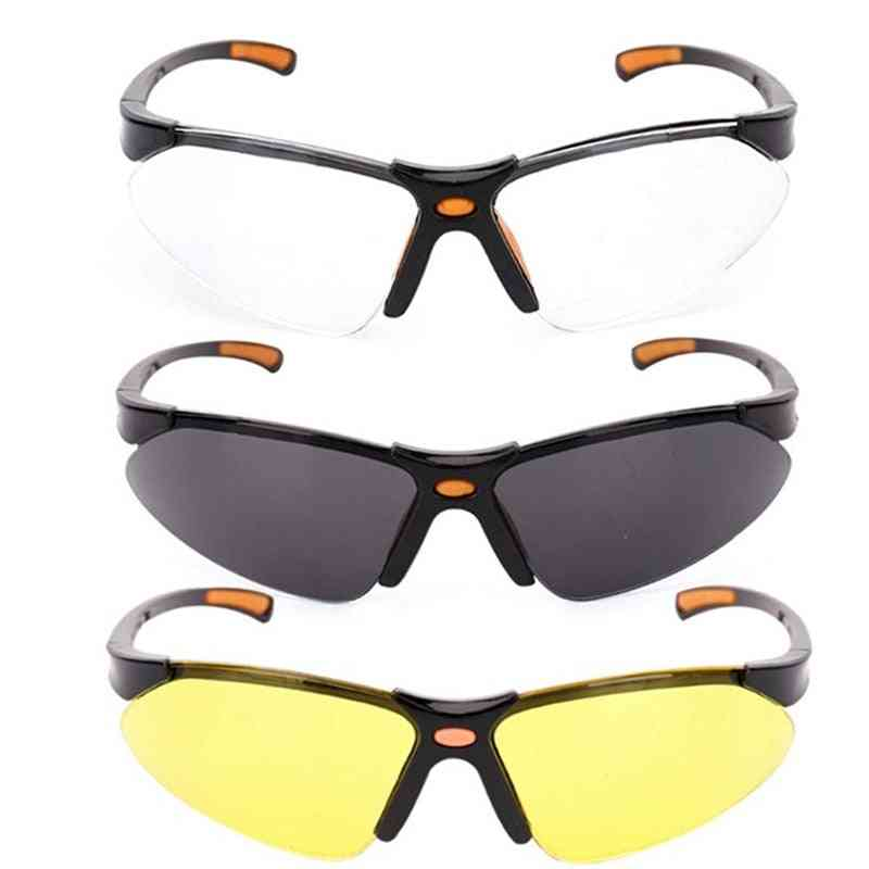Eye Protection, Safety Working Glasses For Outdoor Riding