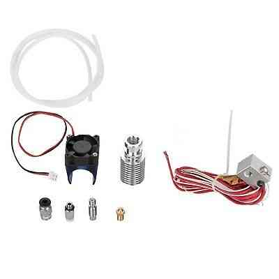 Extruder And Nozzle Set For 3d Printer