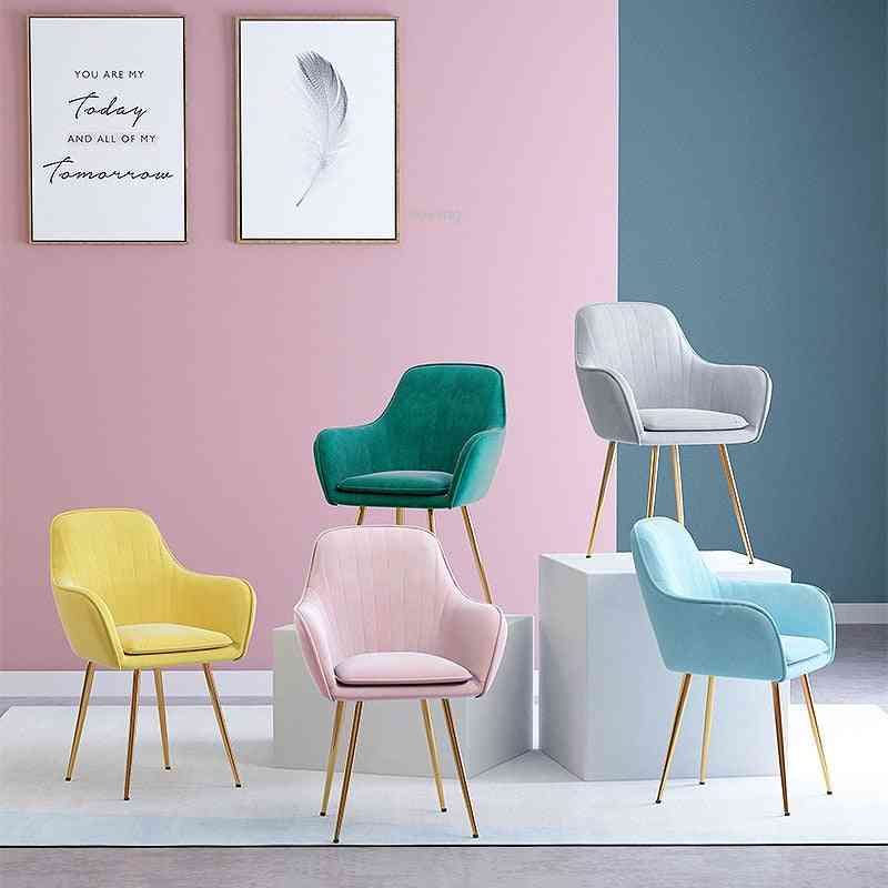Modern Chair For Dining/living Room Decoration