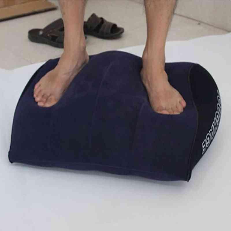 Inflatable Climax Magic Cushion, Triangle Charm Pillow