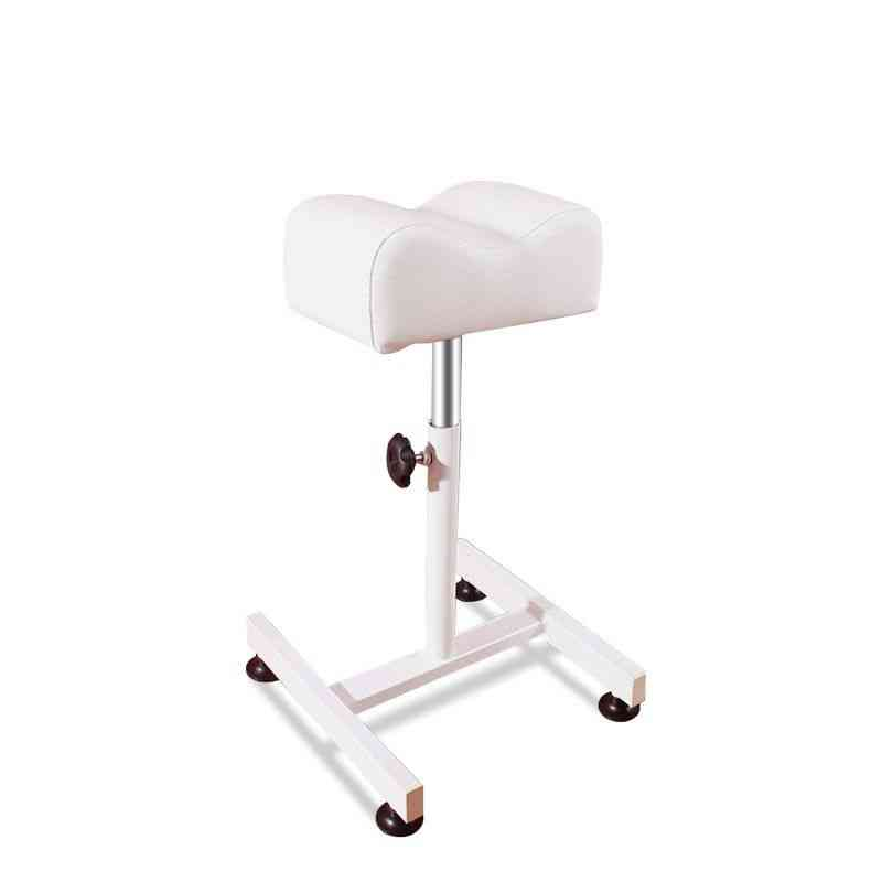 Professional Chair Rotary Lifting Foot Bath Nail Stand