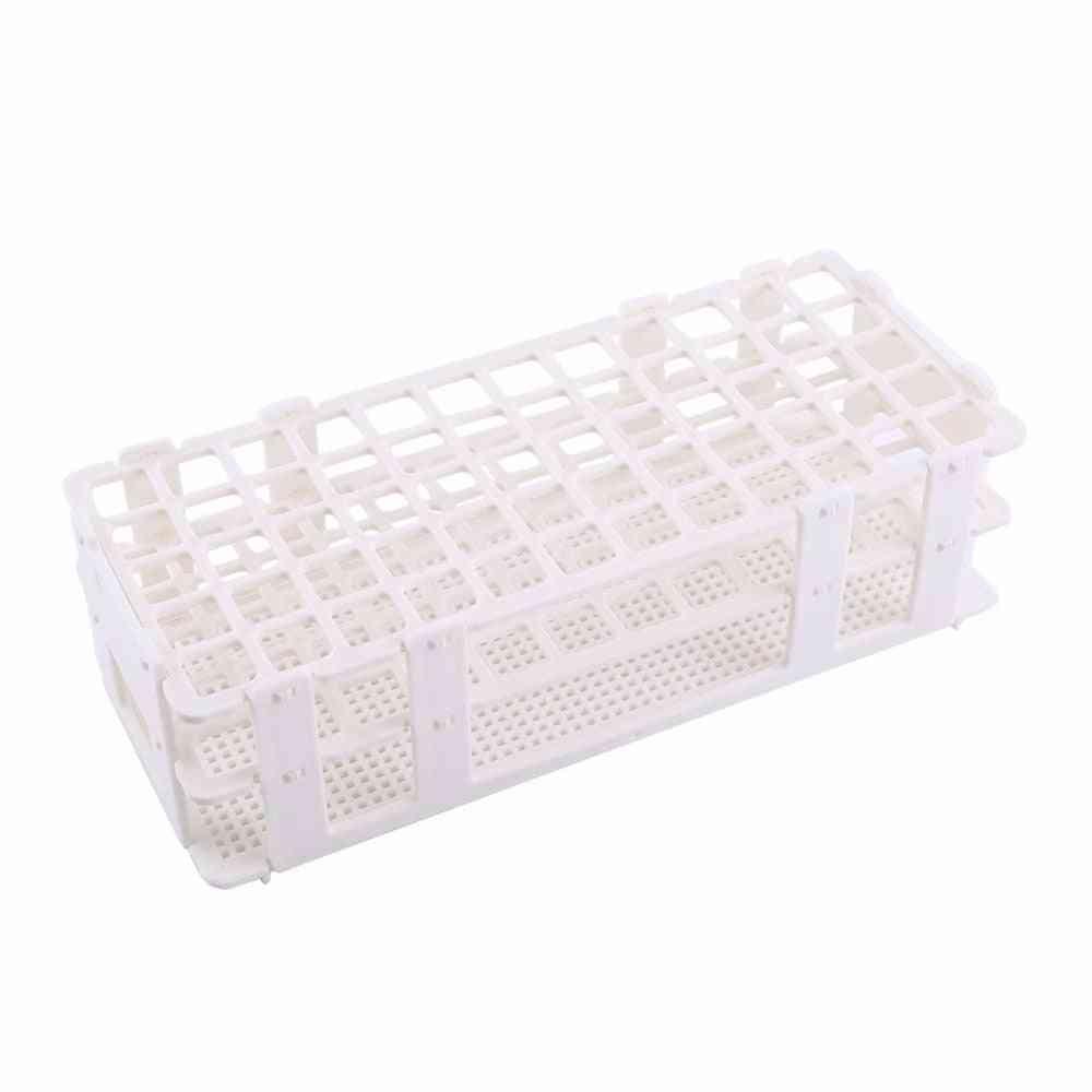 Plastic Test Tube Rack, Laboratory Supplies