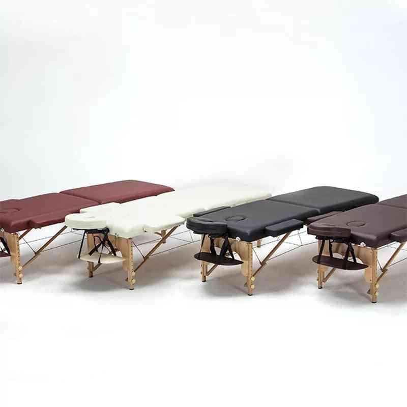 Folding Spa Massage Tables Salon Furniture