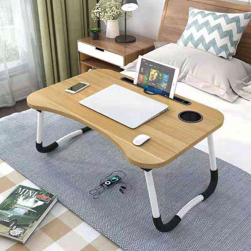 Russian Folding Laptop Stand Holder/study Table Desk