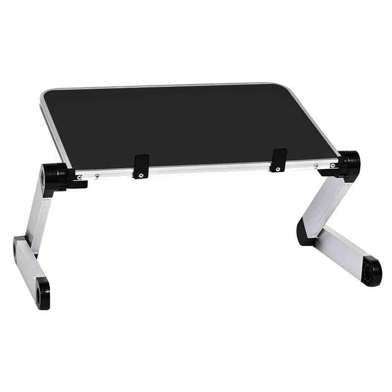 Ultralight Folding Tables Sofa Bed Office Laptop Stand Desk