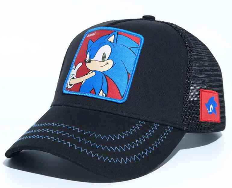 Youth Adjustable Baseball Hat, Cap For