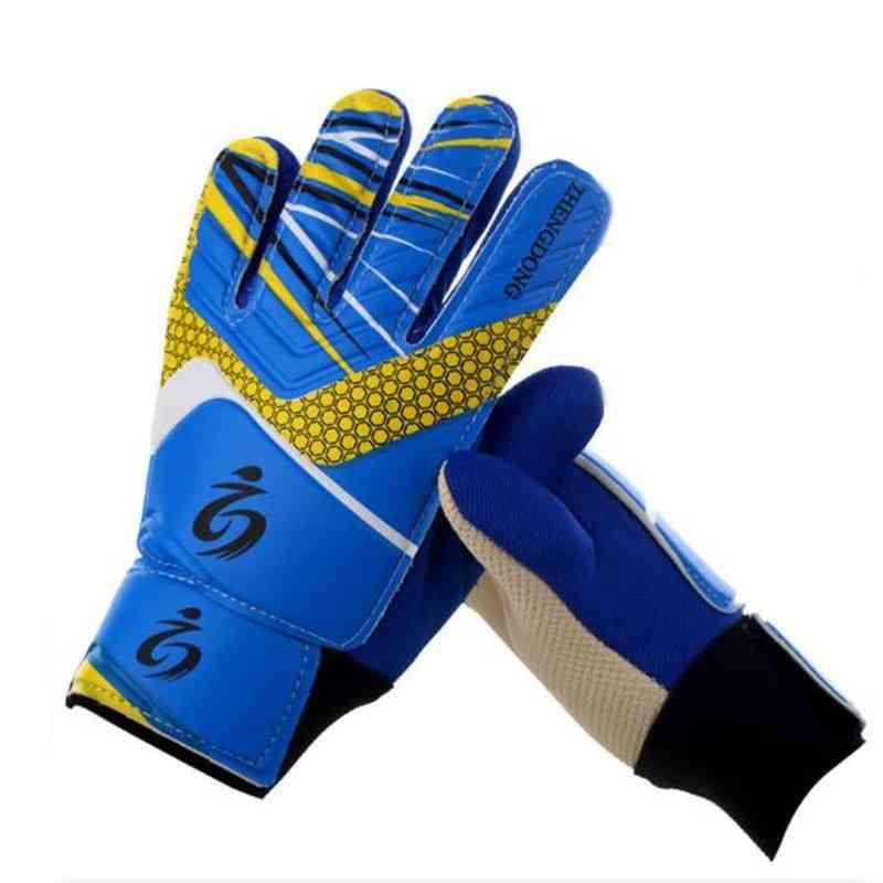 Soccer Goalkeeper Gloves For