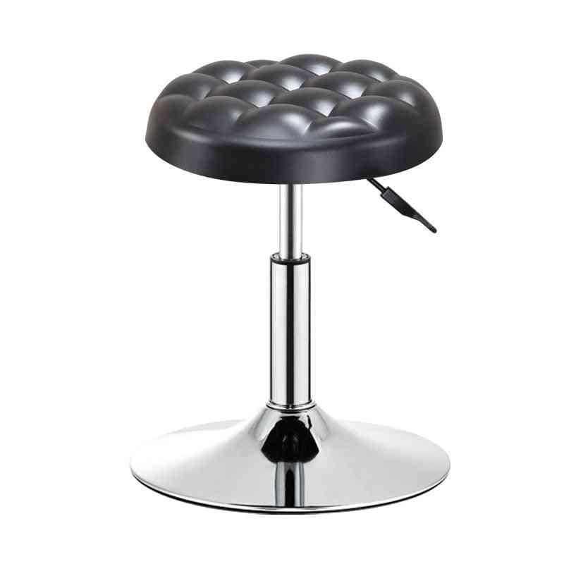 Adjustable Barber Chair Bar Stools