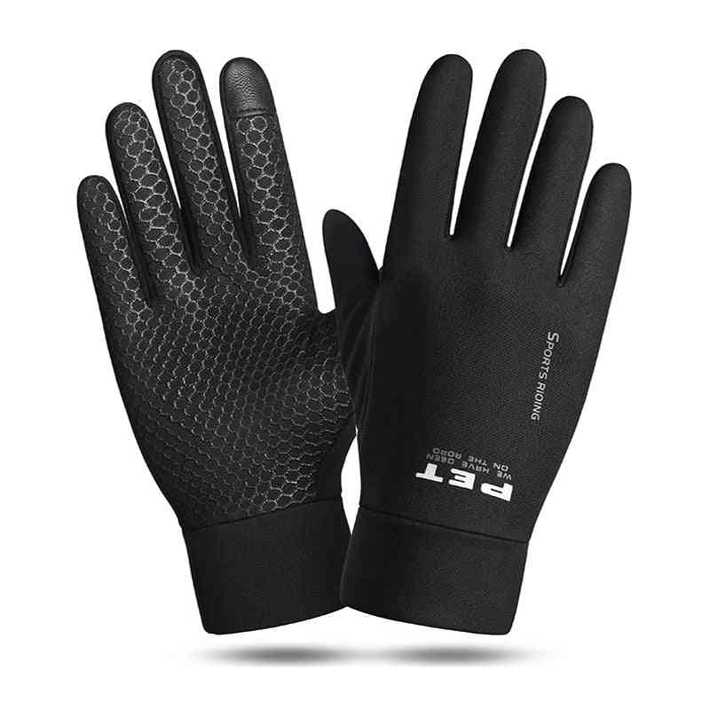 Winter Anti-slip Windproof Windstoppers Snowboard Gloves
