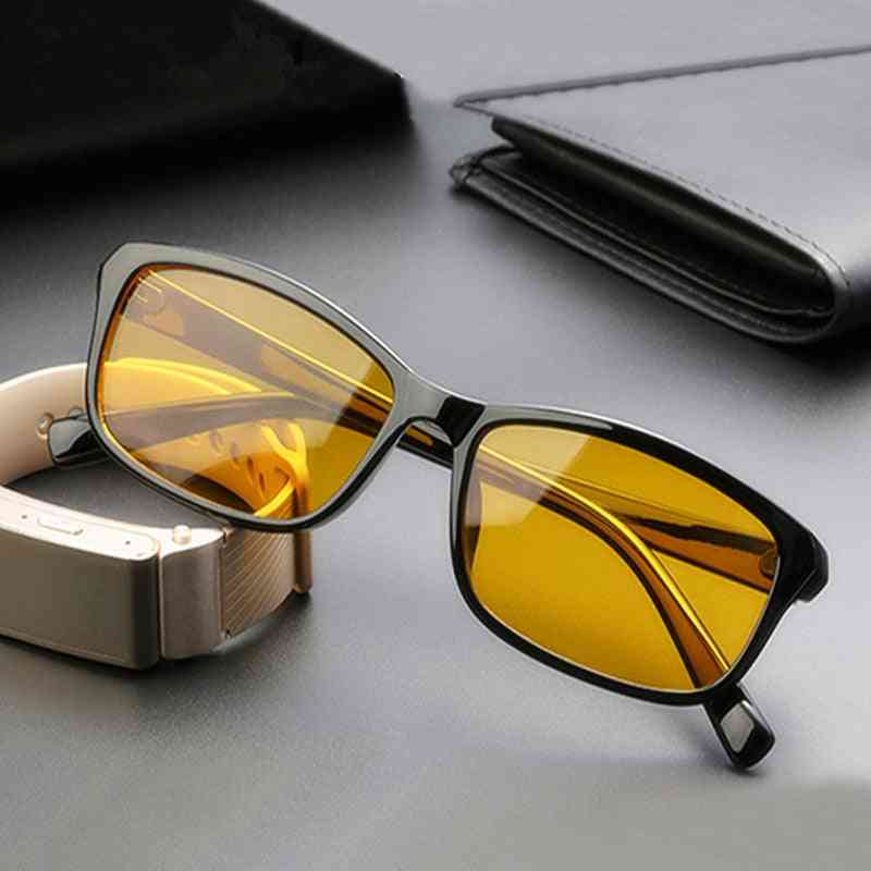 Computer / Mobile Phone Glasses, Men & Women Glasses Gaming Protection Goggles