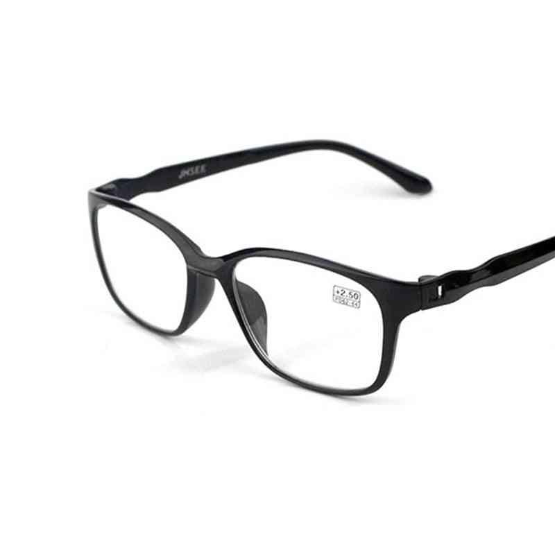 Blocking Square Nerd Eyeglasses, Computer Eyewear Glasses & Women