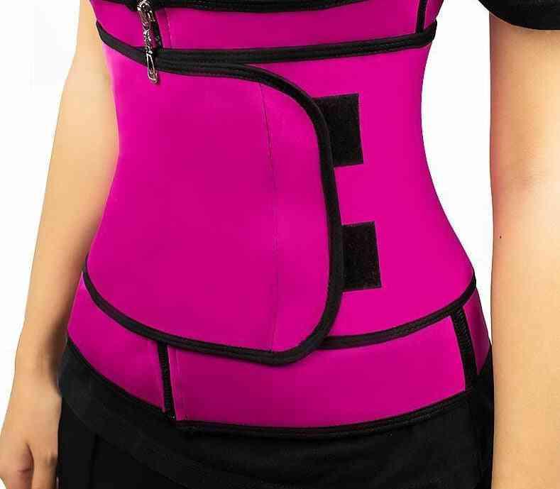 Womens Slimming Body Shaper Belt, Tummy/waist Shapewear