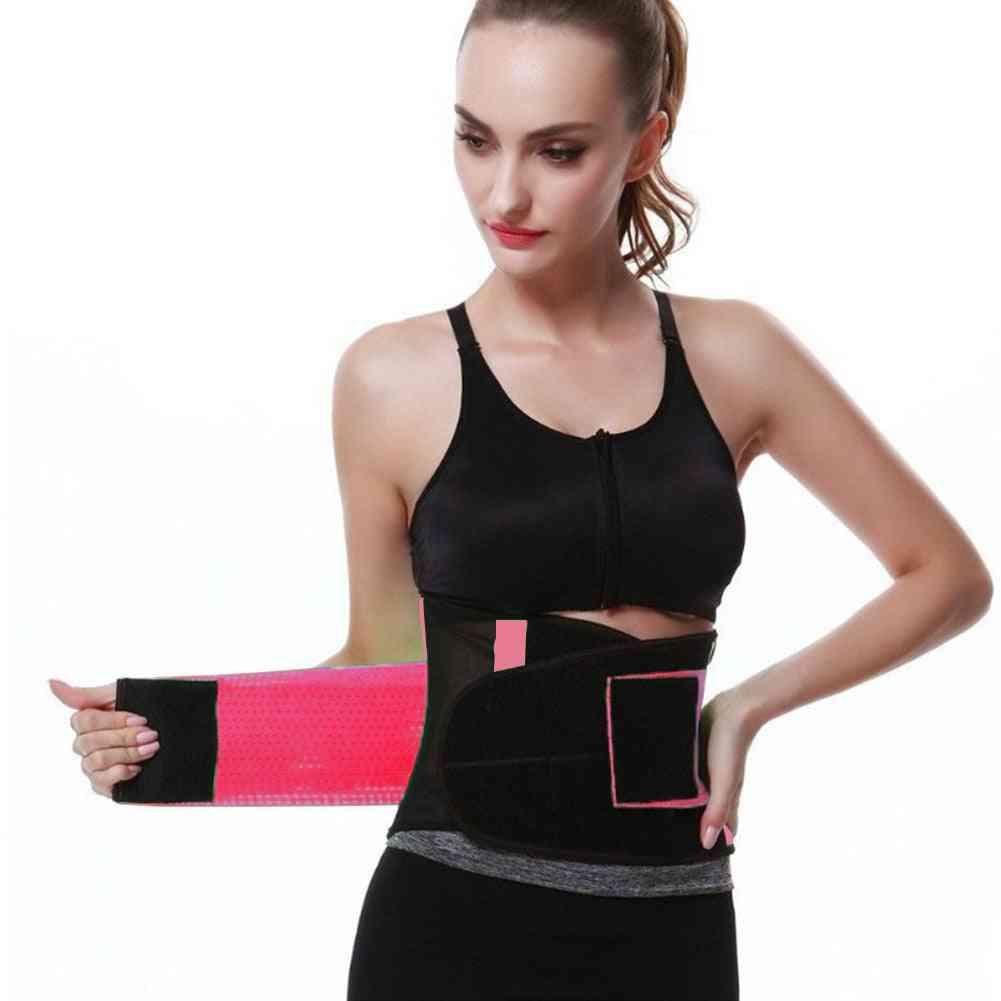 Waist Trainer Belt & Man, Slimming Body Shaper Belts