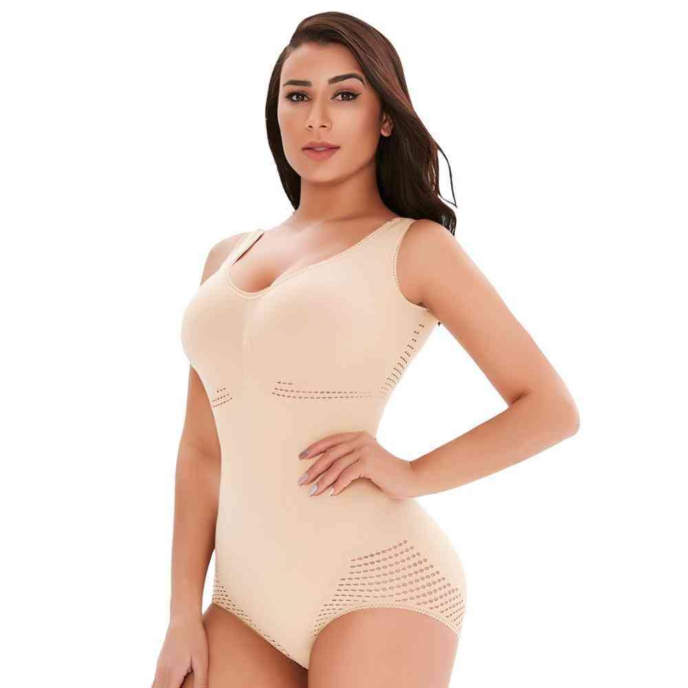 Women High Waist Slimming Panties, Tummy Control Knickers Briefs Shapewear Underwear