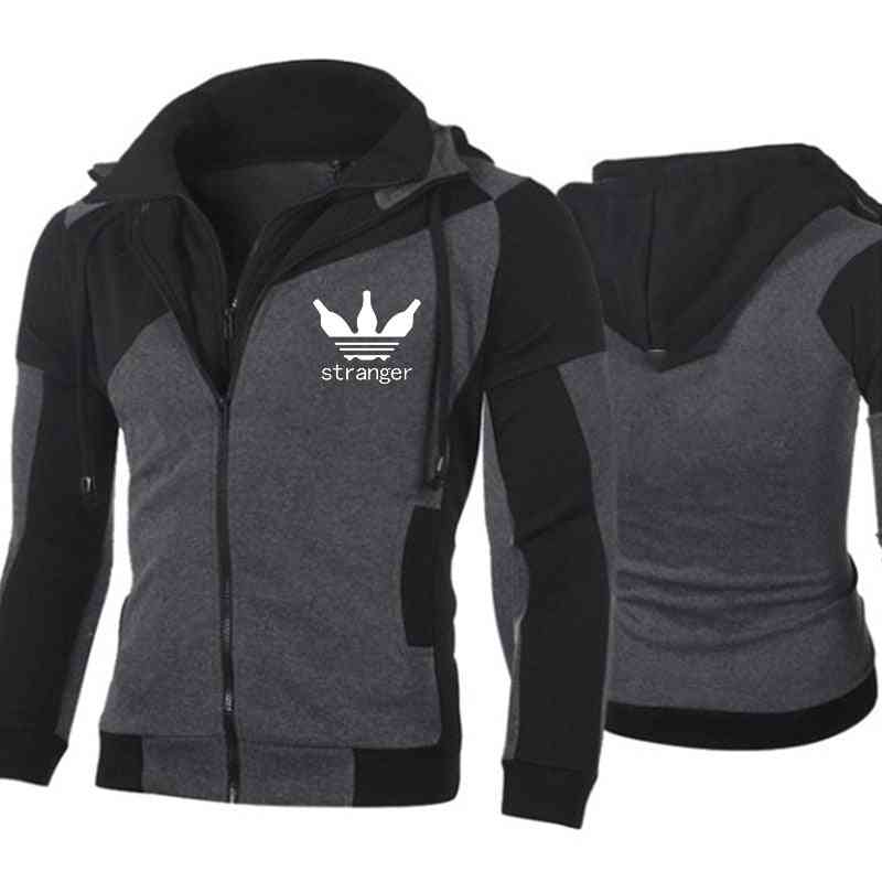 Autumn/winter Men's Sportswear Tracksuits