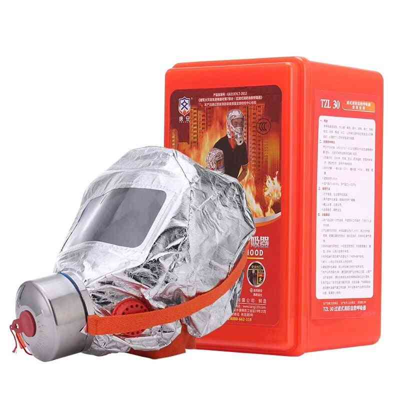 30-minutes Protective, Anti-smoking, Fire Escape Mask