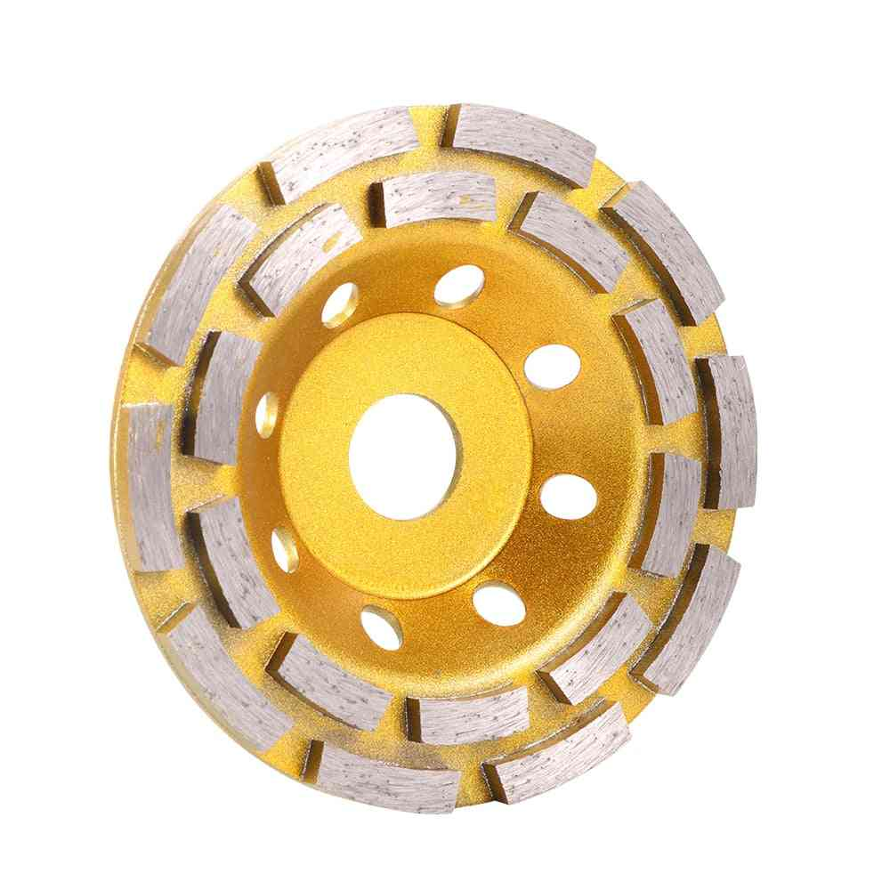 Diamond Segment Grinding Wheel For Stone/ceramic/cement/concrete