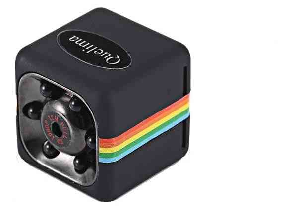 Hd Sensor, Night Vision, Camcorder Motion Dvr, Micro Camera