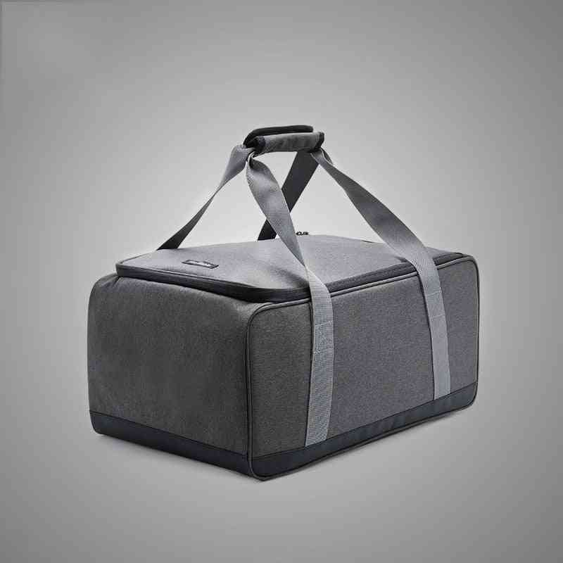 Gas Stove Basket, Storage Bag- Outdoor Camping & Picnic