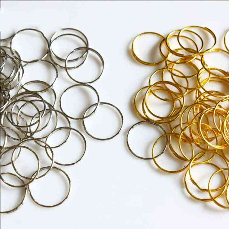 12mm Stainless Steel Rings For Crystal Chandelier