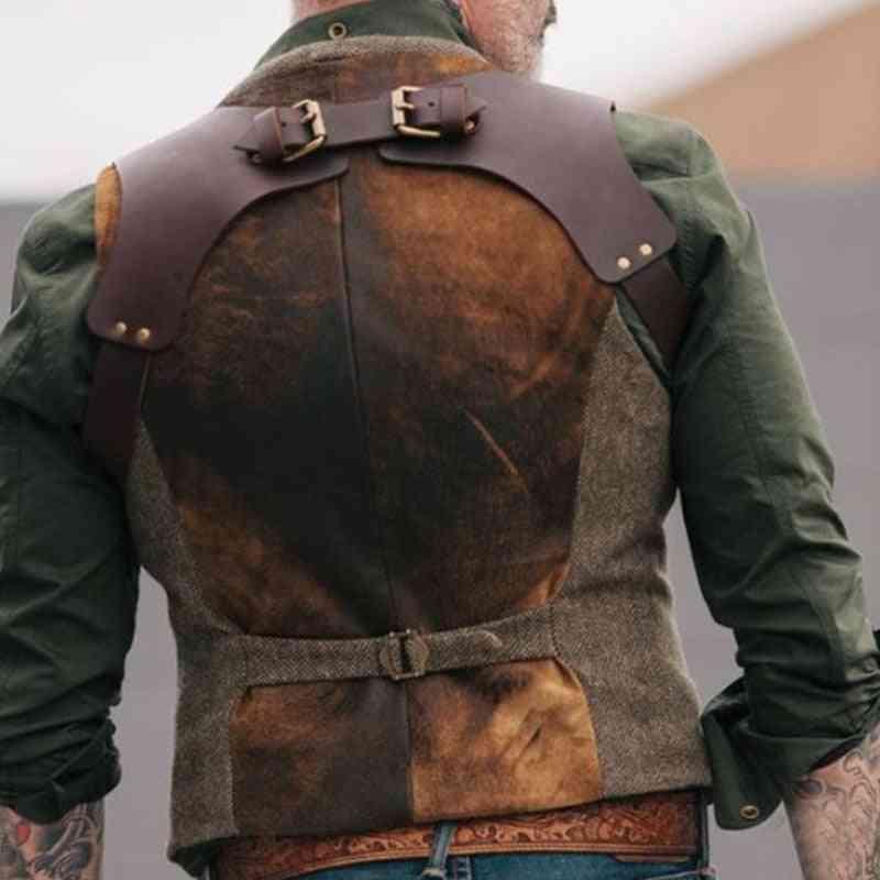Suit Vests, Victorian Steampunk Cosplay, Waistcoat