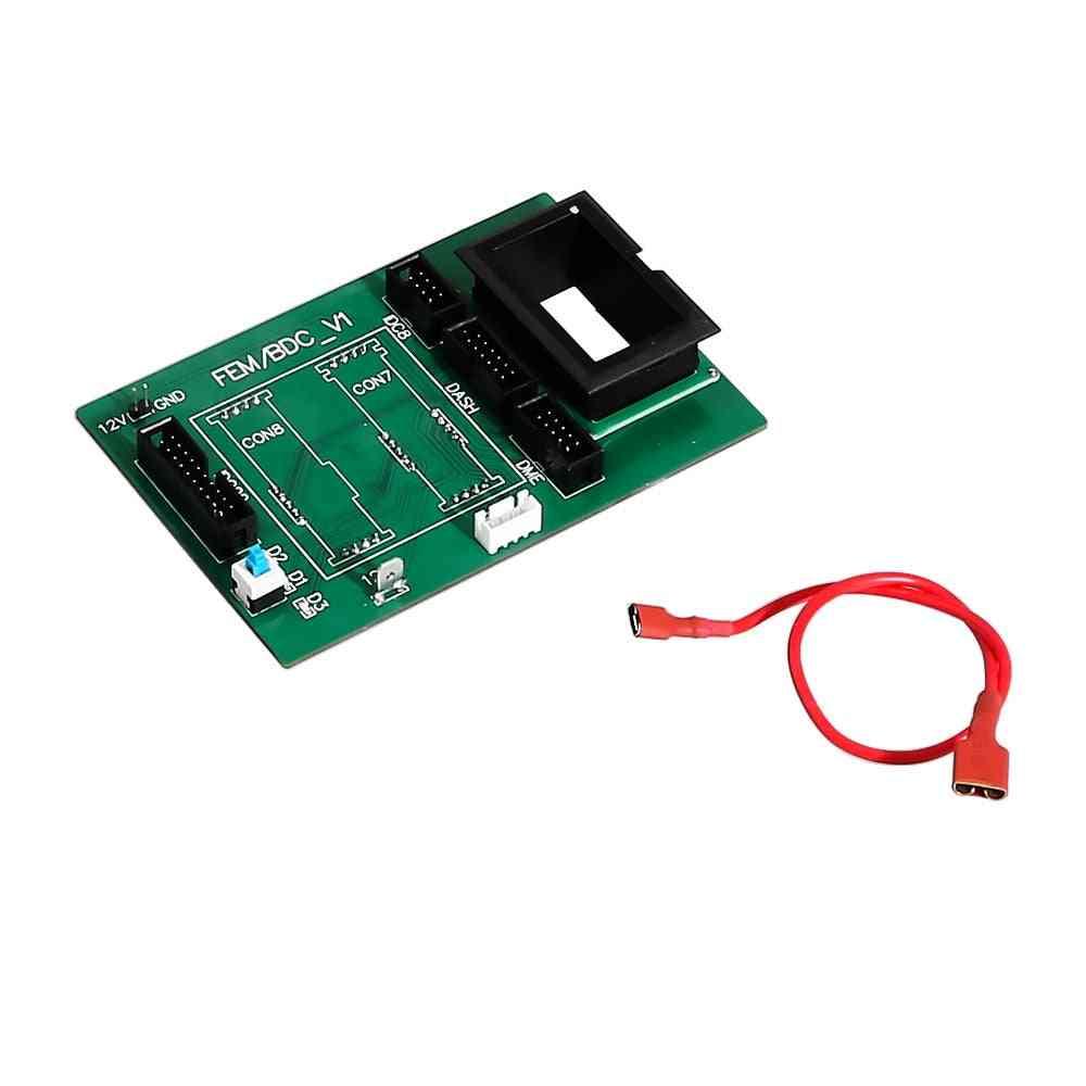 Mini Acdp Module 2, Fem/bdc Support, Immo Key Programming