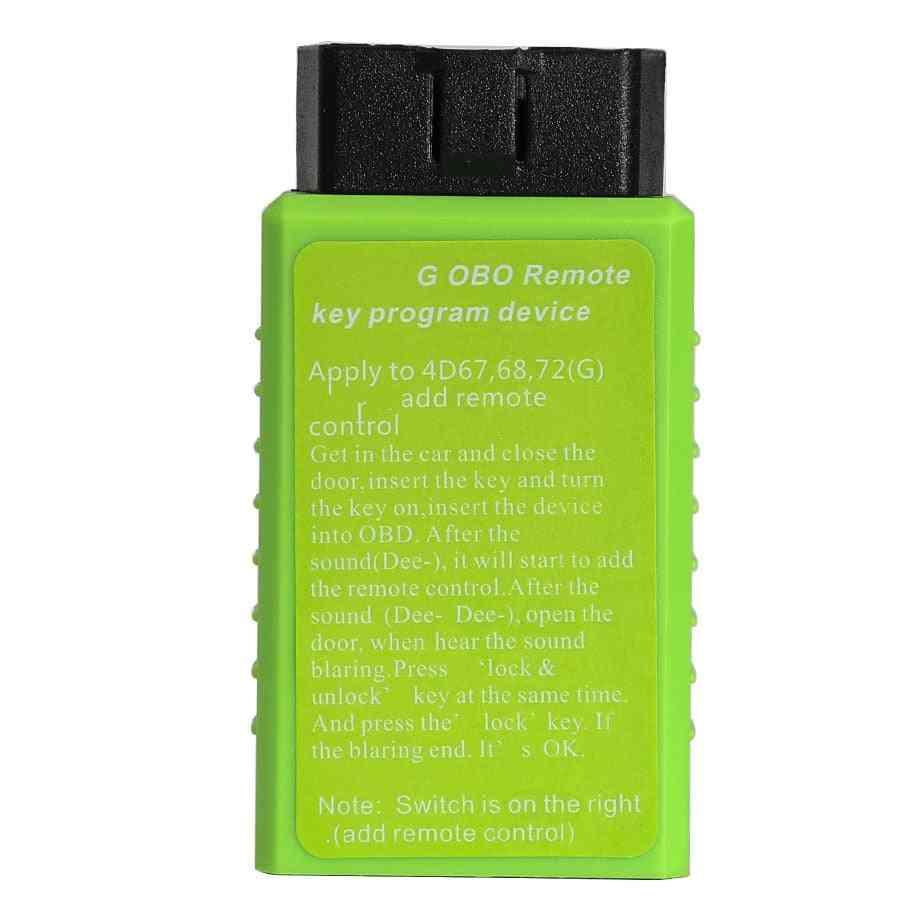 G Obo Remote Key Programming Device