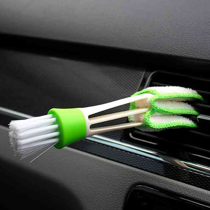 Car Styling Dusting Cleaning Brush