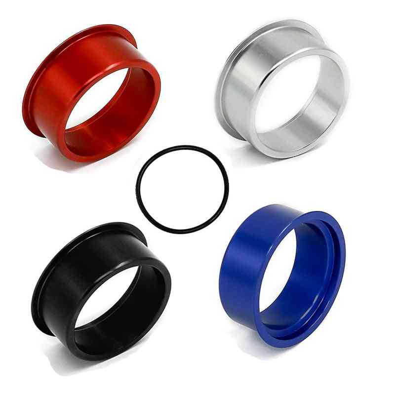 Snowmobile Oil Tank Opening Sleeve And O-ring
