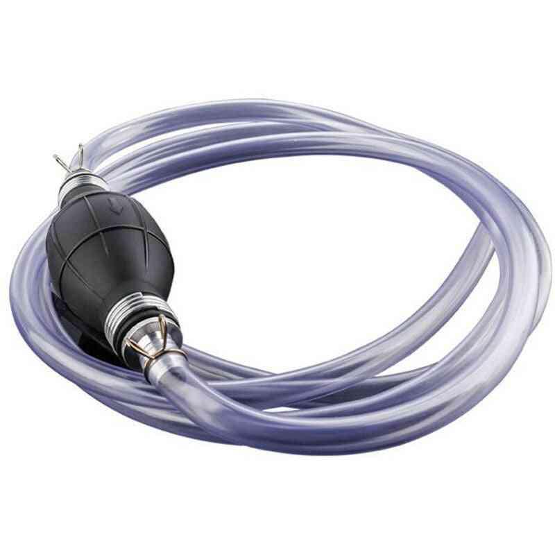 Siphon Hand Pump, Manual Fuel Transfer Pumps