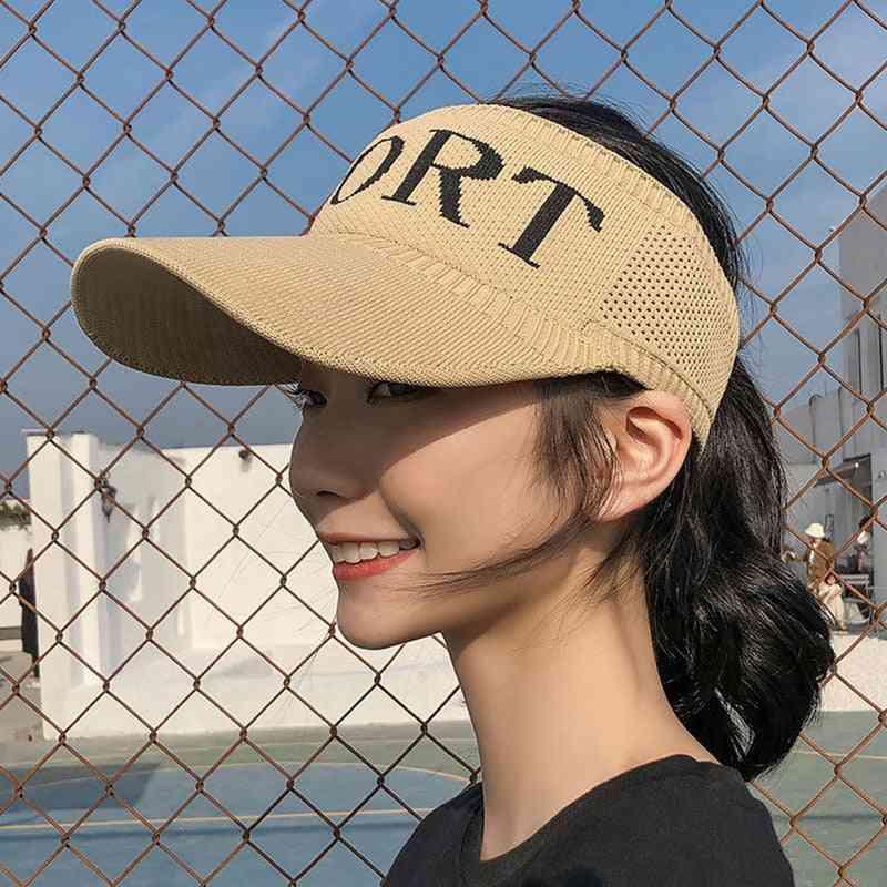 Summer Outdoor Sport Sun Baseball Cap / Hat