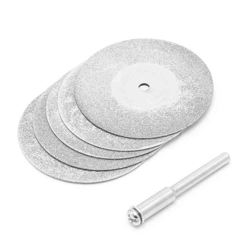 5pcs/lot Dremel Accessories-diamond Grinding Wheel