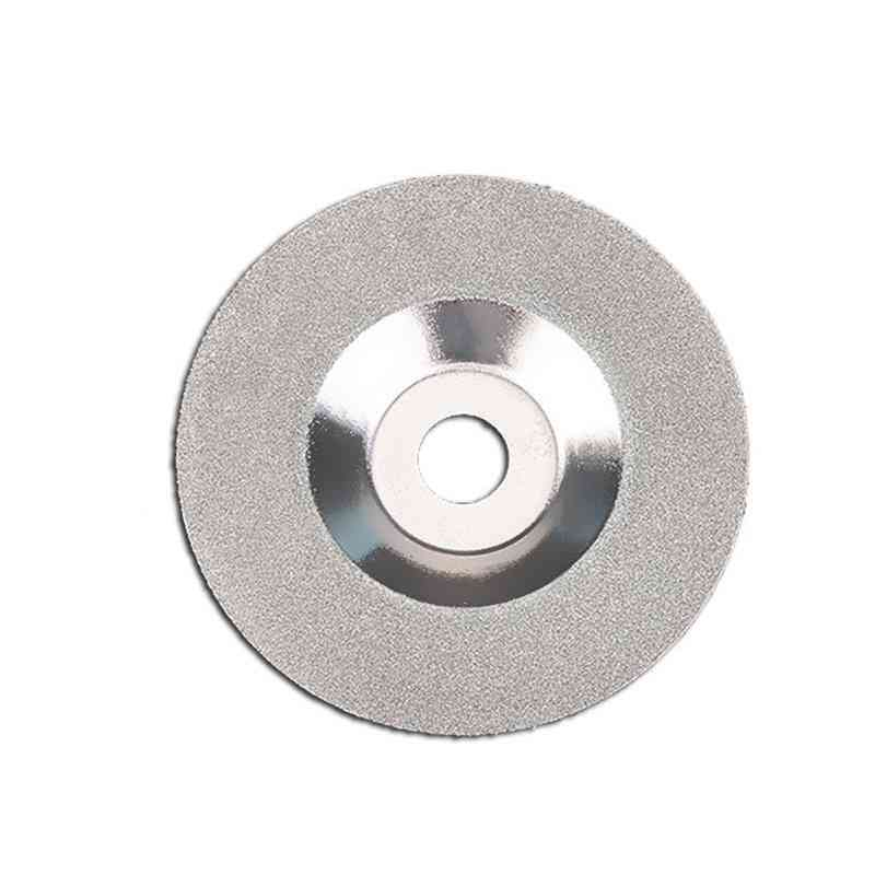 Diamond Stone Coated Grinding Disc