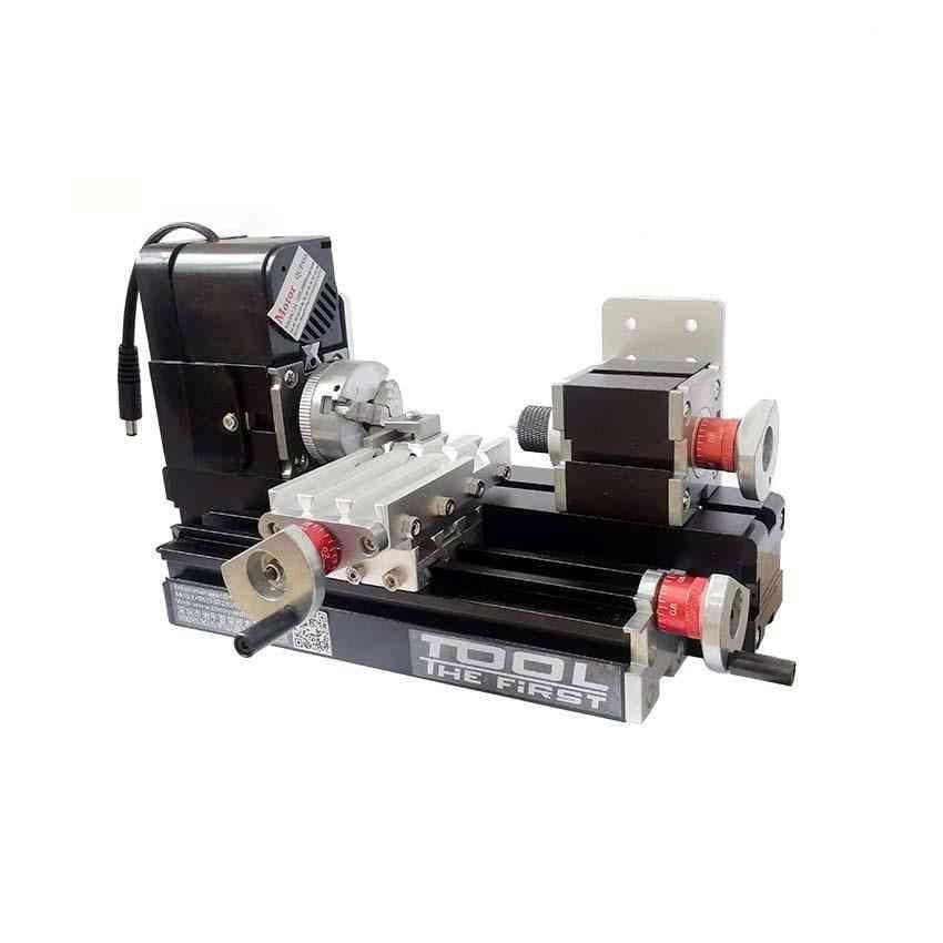 Z20002m/ 24w- Metal Mini Lathe, Didactical Machine