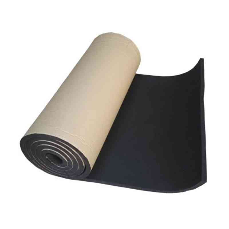 Car Acoustic Foam Rubber Sound Insulation Mat