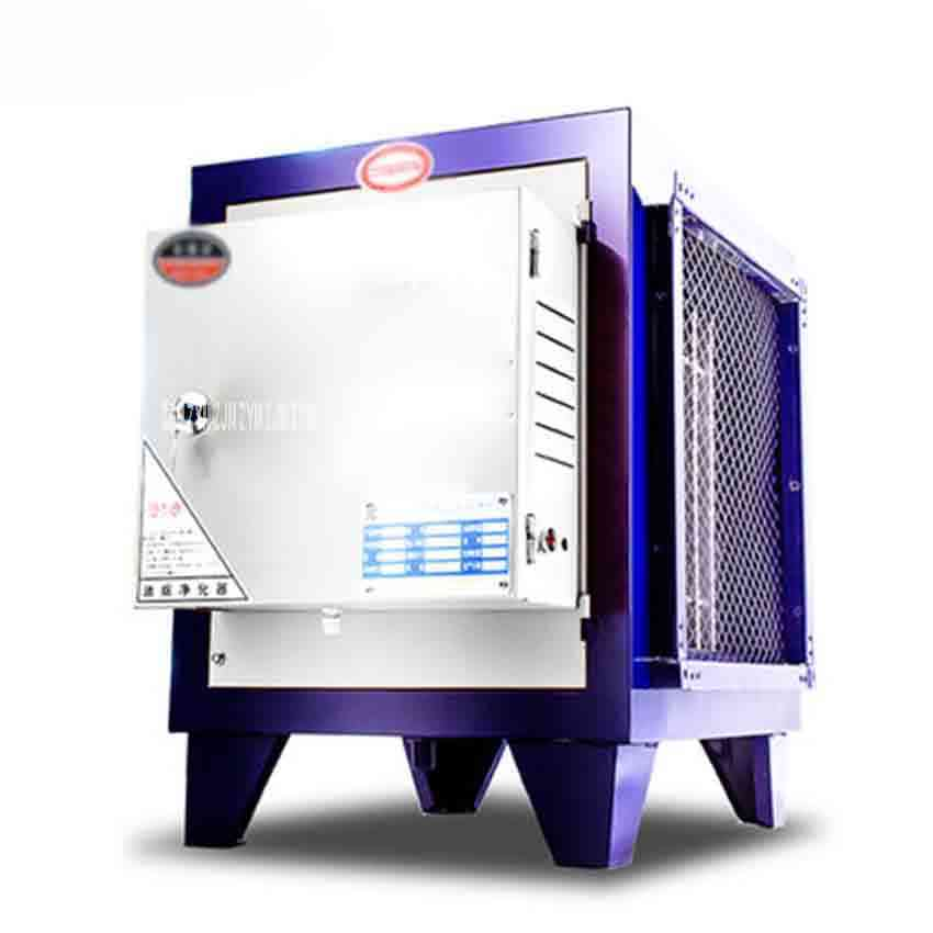 Hotel Kitchen Catering Environmental Protection Smoke Purifier