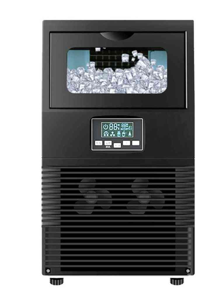 Automatic Portable Block Ice Cube Making Machine