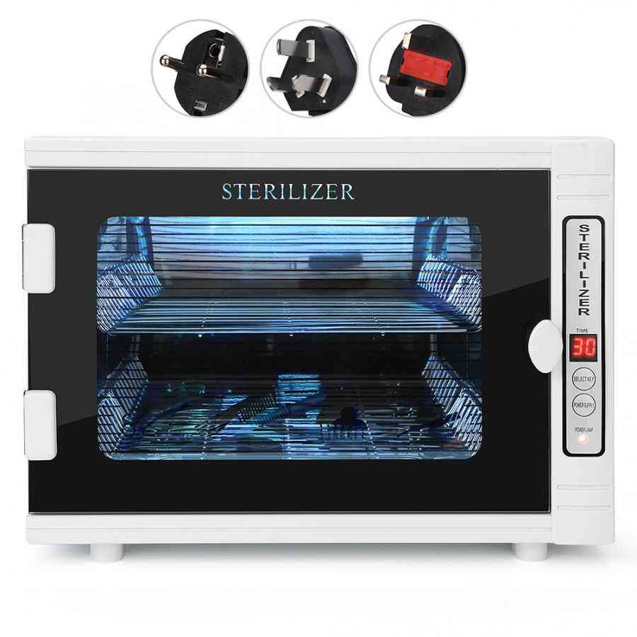 Ultraviolet Household Sterilizing Cabinet Beauty Ozone Towel Nail Disinfection