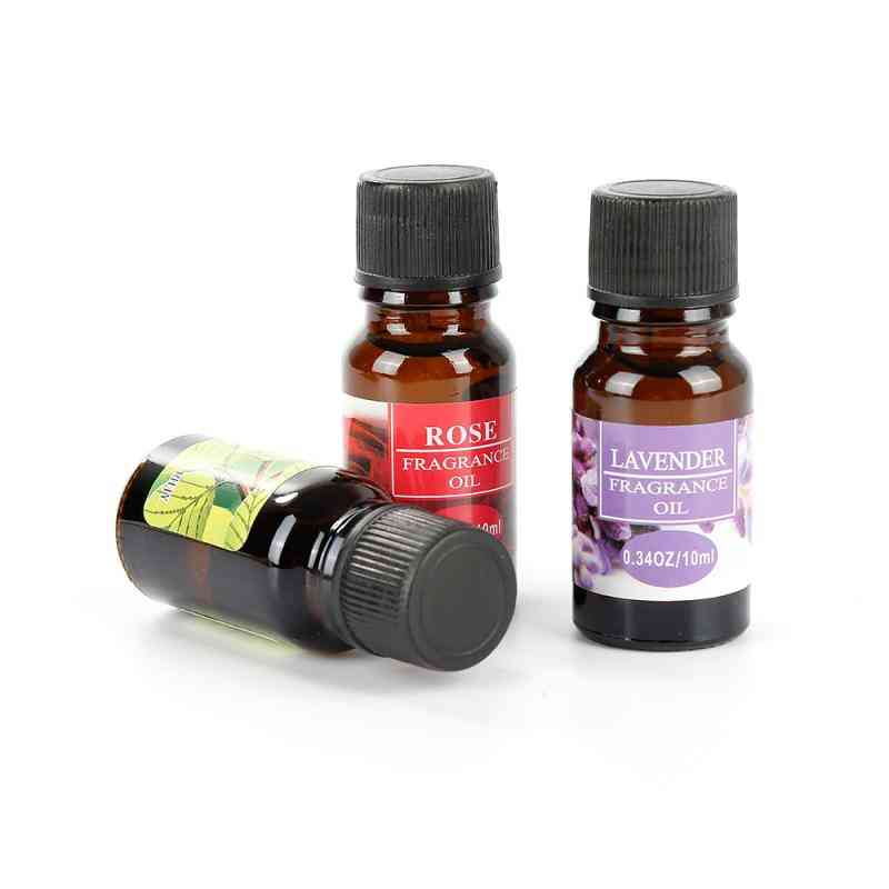 Car Air Fresher Powder / Essential Oil, Aromatherapy Diffusers Massage Fragrances Oils